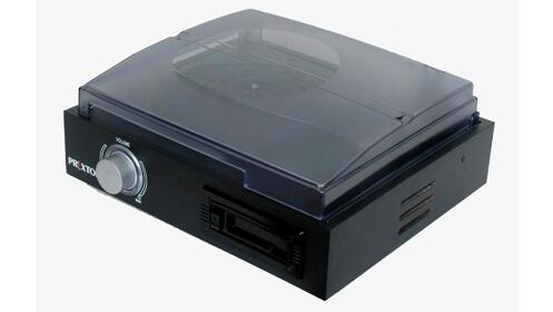 Tocadiscos y cassete VC300 PRIXTON