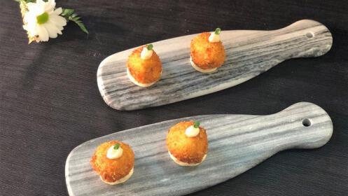 Menú ''Luxury'' para dos o cuatro personas en Vincci Málaga