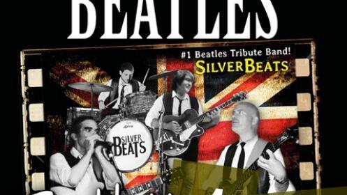 Entrada Tributo a The Beatles en Málaga - 4 de octubre