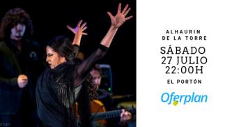 Entrada VI Bienal de Flamenco: Baluarte Flamenco – 27 de julio