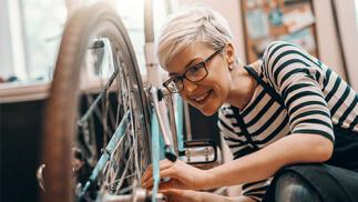 Curso online de Mecánica de Bicicletas