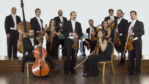 Plan para 2: menú en Madame Suzanne e invitaciones a Concerto Málaga