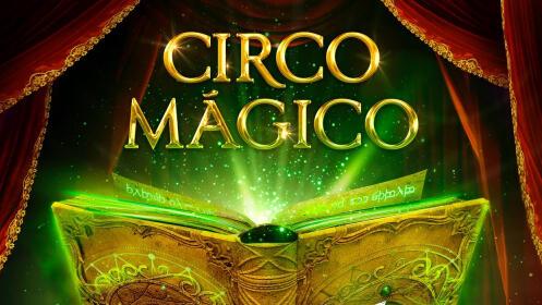 Entrada para El Circo Mágico