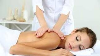 1 o 3 sesiones de masajes con opción a vendaje neuromuscular en Equipo 21 Calderería