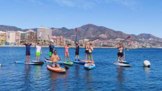 Una hora de alquiler de Paddle Surf por 8€