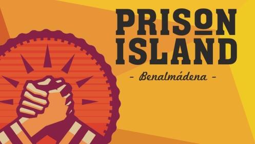 Descuento en entrada de 2 horas para el juego de Escape Room Prison Island en Málaga