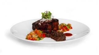 Disfruta este menú mexicano para 2 en Cantina Niña Bonita
