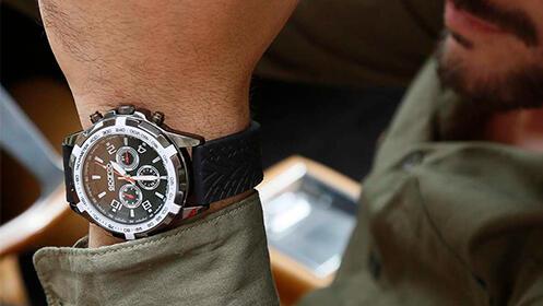 Reloj para hombre Sparco Eddie