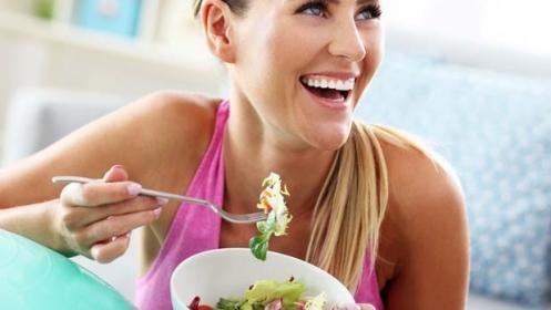 Sesión de nutricionista con valoración y dieta personalizada  en León13 Fitness Club