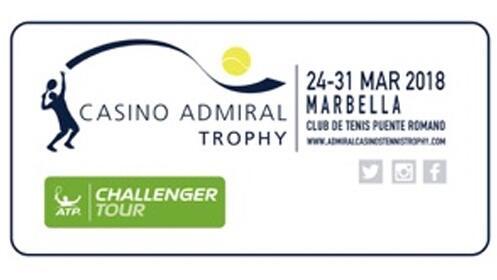Entradas para ATP Challenger Tour en Marbella