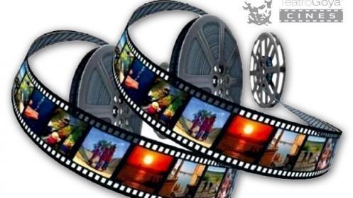 Entrada de cine viernes, sábado y domingo a cualquier película