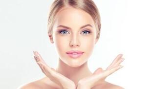 Limpieza facial profunda con tratamiento de hidratación Vitamina C