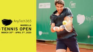 Entradas para ATP Challenger en Marbella
