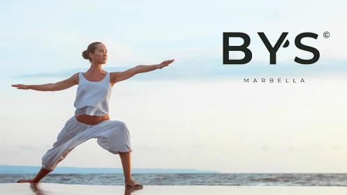 Una semana o un mes de clases ilimitadas en Bikram Yoga Marbella