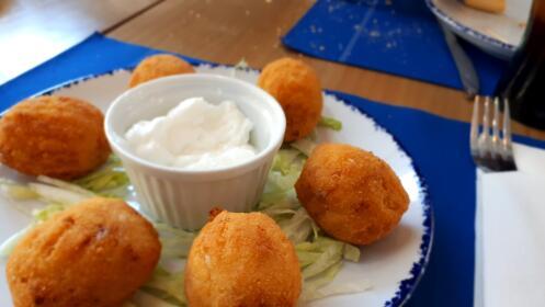 Plan para 2: menú en Marisquería Chambel e invitaciones a Concerto Málaga