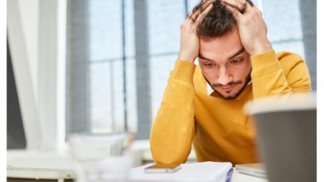 Curso Gestión del Estrés Laboral