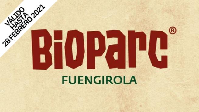 Disfruta de un día en Bioparc al mejor precio