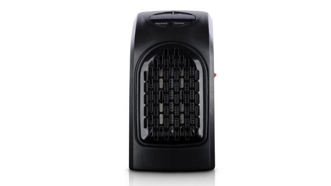 Mini calefactor de pared 350w