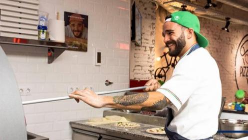 Delicioso menú en Pizzamore para dos personas