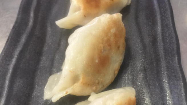 Menú para 2 en Rocío Tapas y Sushi
